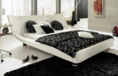 Ruff cocoon design waterbed