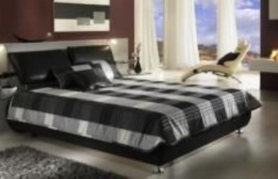 Ruff design Citta waterbed