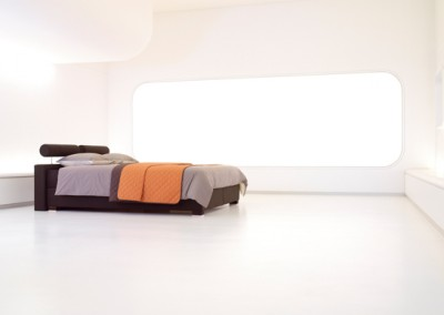 Profine zen cabrio waterbed