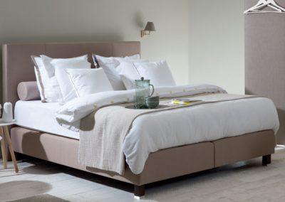 PROMOTIE, REVOR: Hotel Line, Slaap in Luxe vanaf 3150euro NU 2049euro!